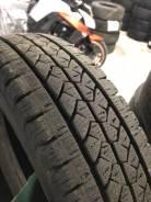 Bridgestone Blizzak VL1. Всесезонные, 2015 год, 5%, 4 шт