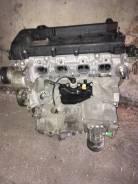 Mazda двигатель 2.3 L3 L3-VE