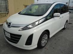 Mazda Biante. автомат, передний, 2.0 (151л.с.), бензин, 66тыс. км, б/п. Под заказ