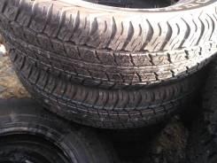 Dunlop. Всесезонные, 2005 год, без износа, 4 шт