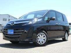 Mazda Biante. автомат, передний, 2.0 (151л.с.), бензин, 56тыс. км, б/п. Под заказ
