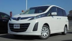 Mazda Biante. автомат, передний, 2.0 (151л.с.), бензин, 60тыс. км, б/п. Под заказ
