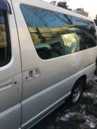 Дверь Isuzu, Nissan Fargo Filly, Elgrand, Homy Elgrand, левая задняя
