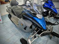 Yamaha Venture Multi Purpose. исправен, есть птс, с пробегом