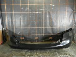 Kia Cerato 3 (2013-16гг) - Бампер задний