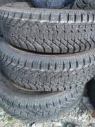 Goodyear. Зимние, шипованные, 2007 год, без износа, 4 шт