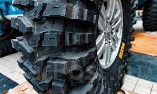 Maxxis M9060 Mud Trepador. Всесезонные, 2018 год, без износа, 4 шт