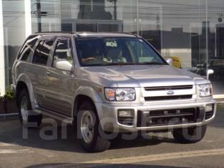 Nissan Terrano Regulus. автомат, 4wd, 3.0, дизель, 130 000тыс. км, б/п, нет птс