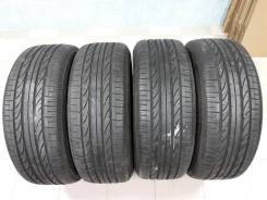 Bridgestone Dueler H/P Sport. Летние, 2014 год, 5%, 4 шт