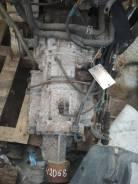 Автомат R4A11 7142 Mitsubishi Pajero MINI H53A, 4A30