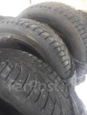 Hankook Winter i*Pike RS W419. Зимние, шипованные, 5%, 4 шт