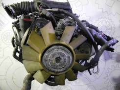 Контрактный (б/у) двигатель Jeep Liberty 02 г EKG 3,7 л бензин,