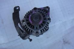 Генератор. Nissan Vanette, SK82VN Двигатель F8