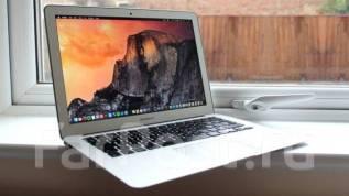 "Apple MacBook Air 13 2017 Mid MQD32. 13.3"", 1 600,0ГГц, ОЗУ 8 Гб, диск 128Гб, WiFi, Bluetooth, аккумулятор на 12ч."