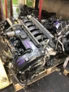 Двигатель (ДВС) BMW 530i E60 (N52B30) 3.0 Бензин