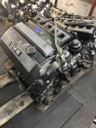 Двигатель (ДВС) BMW 530i E60 (M54B30) 3.0 Бензин
