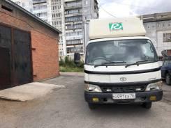 Toyota Dyna. Продается грузовик Toyota DYNA, 4 104куб. см., 2 000кг., 4x2