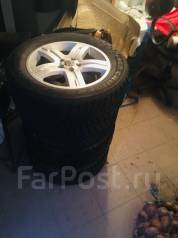 "Колеса Subaru Forester R16. x16"" 5x100.00"