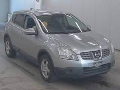 Nissan Qashqai. JN10, MR20DE