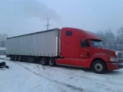 Freightliner Columbia. Продам сцепку , 14 000куб. см., 37 000кг., 6x4