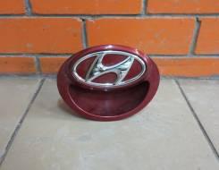 Ручка багажника. Hyundai Accent Hyundai Solaris