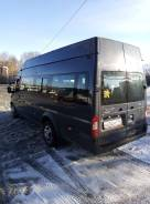 Ford Transit. Продам форд транзит 2015 года, 19 мест, С маршрутом, работой