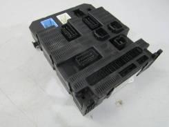 Блок управления abs. Citroen C2 Citroen C3