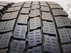 Dunlop SP LT 02. Зимние, без шипов, 2010 год, 30%, 2 шт
