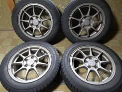 "Honda. 6.5x6.5"", 5x114.30, ET55, ЦО 64,1мм."