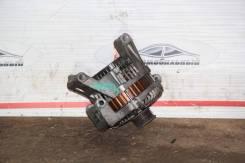Генератор. Mazda Premacy, CR3W, CREW Двигатель LFDE