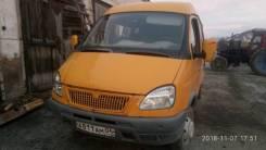 ГАЗ 3322132. Продается, 8 мест