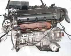 Двигатель в сборе. Jaguar