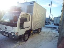 Nissan Atlas. Продам Ниссан Атлас 4x4, 3 200куб. см., 1 750кг., 4x4