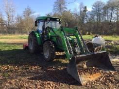 Deutz-Fahr. Продаётся трактор марки Deutz Fahr модель Agrolux 4.80., 81,3 л.с.