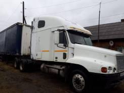 Freightliner Century. Продам сцепку, 15 000куб. см., 37 000кг., 6x4