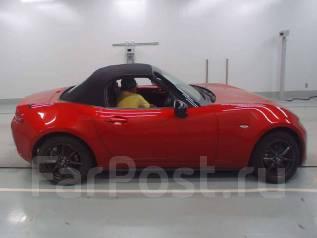 Mazda Roadster. автомат, задний, 1.5 (131л.с.), бензин, 65тыс. км, б/п. Под заказ