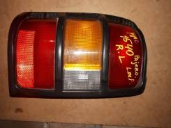 Стоп-сигнал. Mitsubishi Pajero, V11V, V11W, V12C, V12V, V12W, V13V, V14C, V14V, V21W, V23C, V23W, V24C, V24V, V24W, V24WG, V25C, V25W, V26C, V26W, V26...