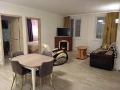 Апартаменты в новом гостевом доме с баней и мангалом ждет гостей!. От частного лица (собственник)