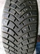 Michelin X-Ice North. Зимние, шипованные, 2012 год, без износа, 1 шт