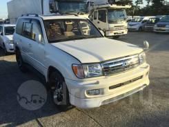 Дверь передняя правая Toyota Land Cruiser 100