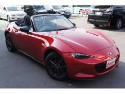 Mazda Roadster. автомат, задний, 1.5 (131л.с.), бензин, б/п. Под заказ