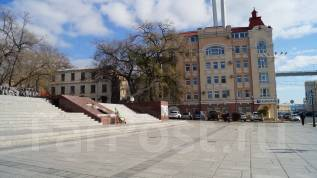 Сдаю офисное помещение в центре г. Владивостока 55 кв. м. 55кв.м., улица Петра Великого 2, р-н Центр. Дом снаружи