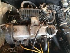 Двигатель в сборе. Лада: Приора, Гранта, Калина, 2114 Самара, 2114, 2112 Двигатели: BAZ11183, BAZ21124