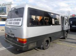 Hyundai Chorus. Продам пассажирский автобус, 22 места