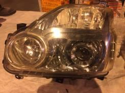 Фара. Nissan X-Trail, DNT31, NT31, T31, T31R, TNT31 Двигатели: M9R, MR20DE, QR25DE
