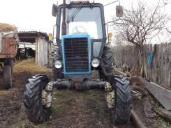 МТЗ 82. Трактор колёсный МТЗ-82 2006 года выпуска, 81 л.с.