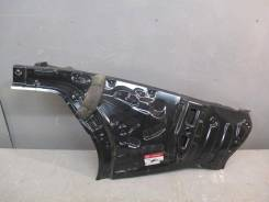 Панель кузова. Kia Rio, QB Двигатели: G4FA, G4FC