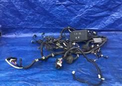 Высоковольтные провода. Honda CR-V, RM4, RM1, RE5 Двигатели: R20A, R20A9, K24Z7, K24A