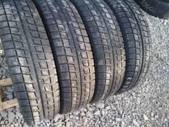 Bridgestone. Всесезонные, 2010 год, 10%, 4 шт
