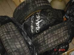 Bridgestone Ice Partner. Зимние, без шипов, 2012 год, 30%, 4 шт